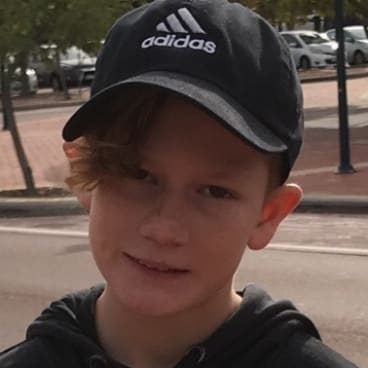 Ben was last seen on Tuesday this week.