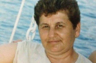 Fatma Solmaz was found dead inside her Sunshine West home in 2017.