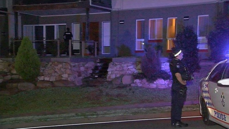 Car chase ends in bashing death as homicide squad called in