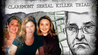 The Claremont serial killer trial resumed on Monday following a two-week break.