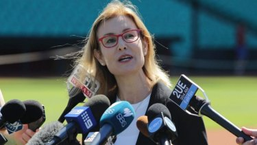 Gabrielle Upton said plastic bags are only a small part of the wider plastic litter problem.