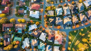 Perth home values dropped 0.6 per cent this month.
