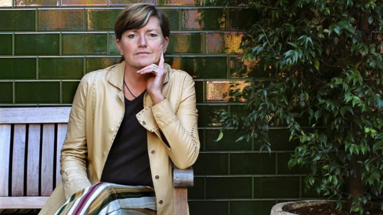 Wentworth tilt: City of Sydney councillor Christine Forster.