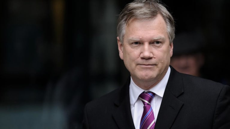 """""""It'snot just about changing the salesman; what [Scott Morrison's] selling also has to change"""": Andrew Bolt."""