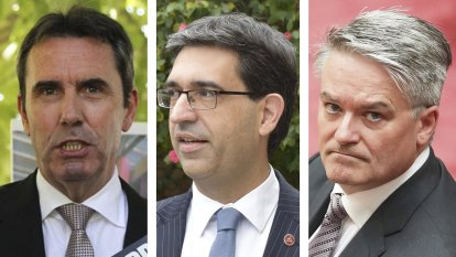 Liberal review authors call for reform after 'The Clan' WhatsApp messages declared valid