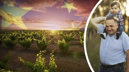 The West Australian wine China forgot - and how you can find it