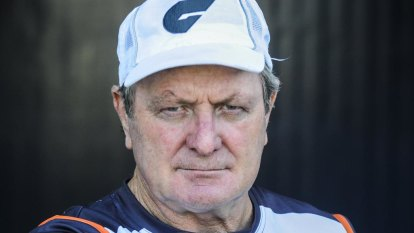 'SOS got it wrong': Sheedy's draft pleas for Grundy ignored by Giants