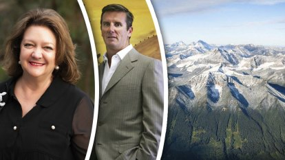 Australian billionaires face steep challenge to mine coal in Canada's Rocky Mountains