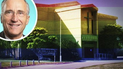 WA 'gay conversion therapy' roadshow rolls on, next stop: Geraldton