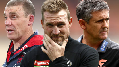 Little austerity relief for AFL clubs, but part of coach's pay could be exempt