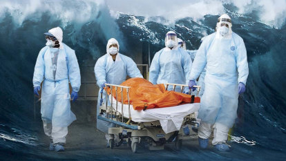 Second wave or just ripples – what next for the pandemic?