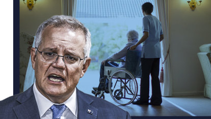 Billions flow into struggling aged care homes awaiting major law reforms