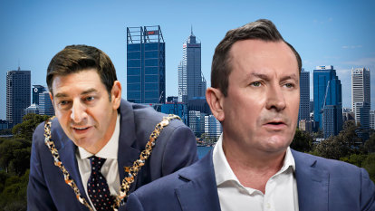 Failing to ignite Perth like 'folding on a perfect poker hand'