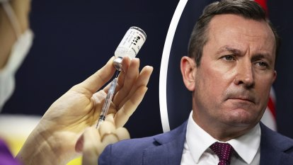 'No masks for Christmas': McGowan won't relax WA border restrictions this year