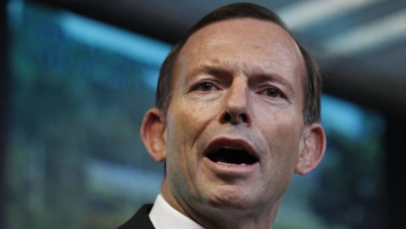 Banking regulators should be sacked, Tony Abbott says