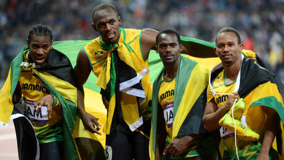 Bolt's hopes of regaining ninth Olympic gold quashed by Carter ruling