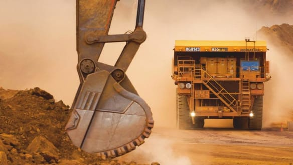 Business investment down on forecasts as manufacturers cut back