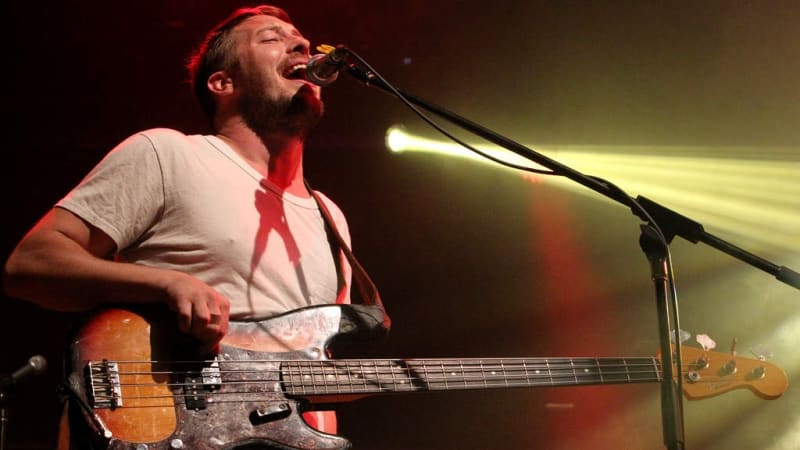 Brisbane still feels it as Portugal. The Man unleash wall of sound and humour