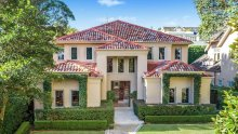 The Bellevue Hill residence William Wu bought a year ago for $11.08 million is set to return to the market after a lavish renovation.