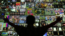 Foxtel in tough talks with BBC, Discovery, NBCU on costs