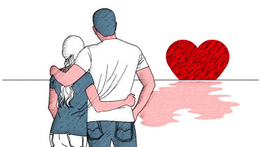Illustration by Jo Gay,