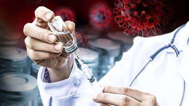 Experts say COVID-19 vaccines will still work against mutant strains of the virus.
