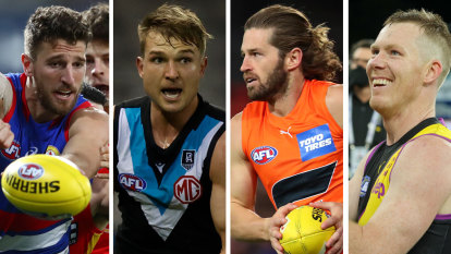 The race is on: Which teams are best-placed to make the eight?