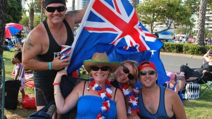 Perth's Australia Day fireworks cancelled, but light show, free family events still to go ahead