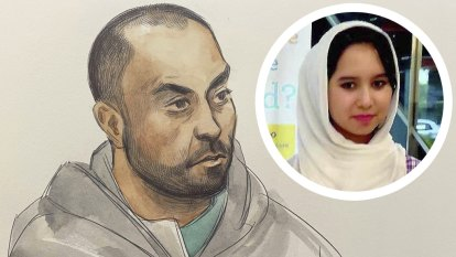 Perth man who paid $15,000 to marry his wife sentenced to life in jail for her murder