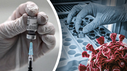 Big Liberal donor among health firms selected to run vaccine rollout