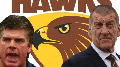 Five-flag Hawk backs teammate in challenge to Kennett board