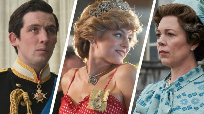 Will The Crown reign supreme at the Emmys?
