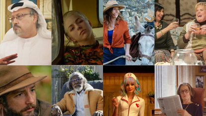 Half yearly report card: The best movies of 2021 so far