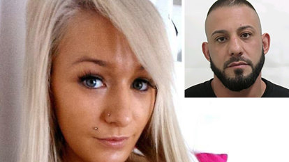 Ricardo Barbaro committed to trial over girlfriend Ellie Price's death