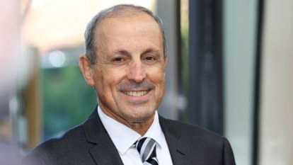 NSW Jewish Board of Deputies chief executive Vic Alhadeff resigns