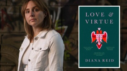 The new campus novel taking on toxic behaviour, drinking games and sex