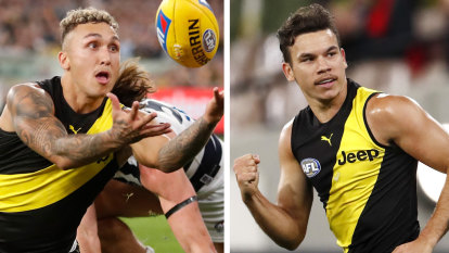 Why Richmond aren't punishing Bolton and Rioli