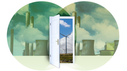 What's a 'just transition' and can you switch to green energy without sacking coal workers?