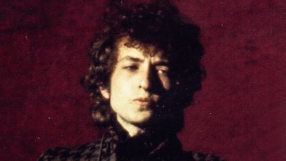 Bob Dylan is turning 80 – but his best is yet to come