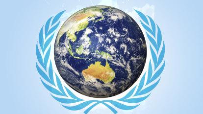 'A matter of survival': What's COP26?