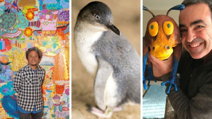 Looking for school holiday fun? Try these virtual events to banish the boredom
