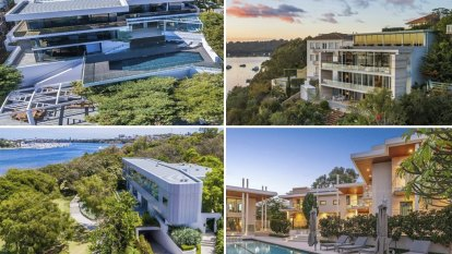 Perth's most expensive houses sold in 2020 and the people who bought them