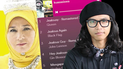 Arrested for a Spotify playlist 'insulting Queen', artist vows to fight laws