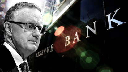 OECD says now is the time for a review of the Reserve Bank