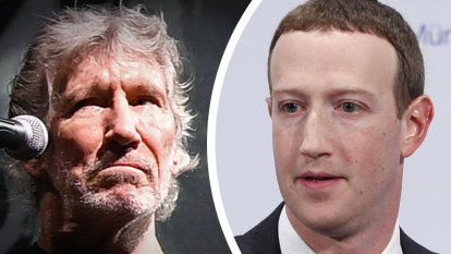 Roger Waters snubs Instagram song request, calls Zuckerberg a 'powerful idiot'