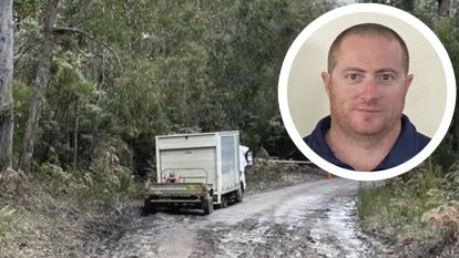 Missing Pemberton man's remains found by member of public