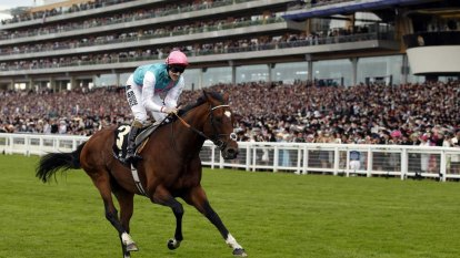 Kingman colt a fitting tribute to Prince Khalid and Juddmonte