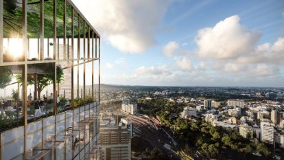 Brisbane needs 'breathing buildings' to adapt to climate change