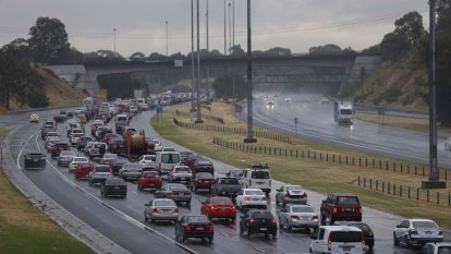 'A fine freeway': Eastern Freeway on the road to heritage status