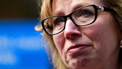 'Full of despair': Rosie Batty calls for leadership on family violence